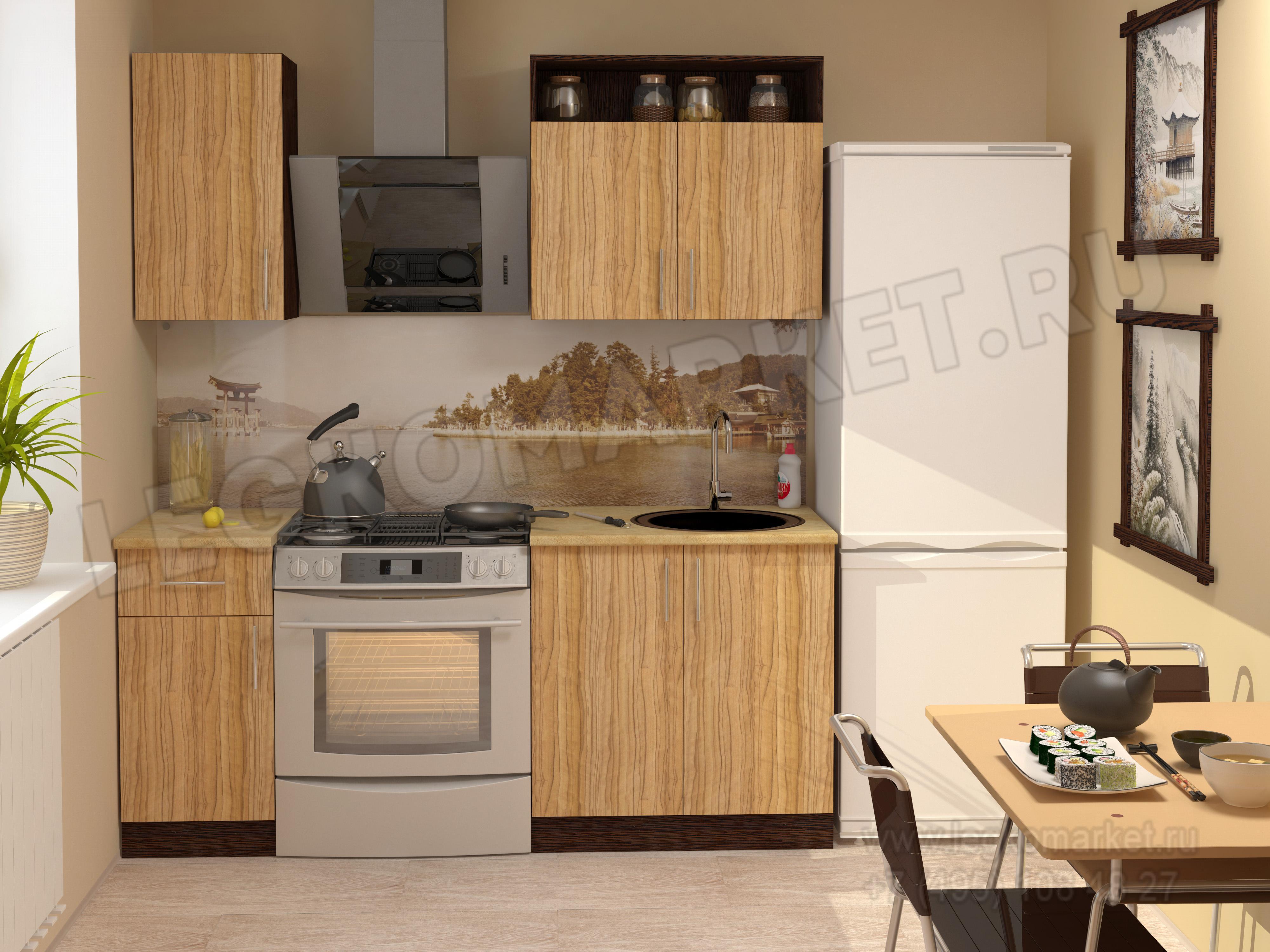 Можно  готовую кухню фото и цены
