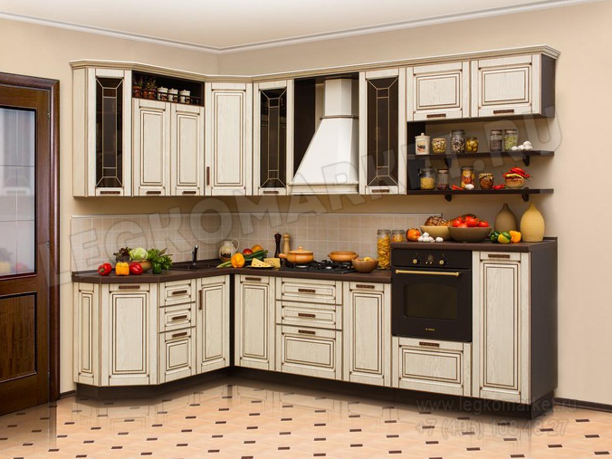 Кухни трио тольятти каталог цены фото