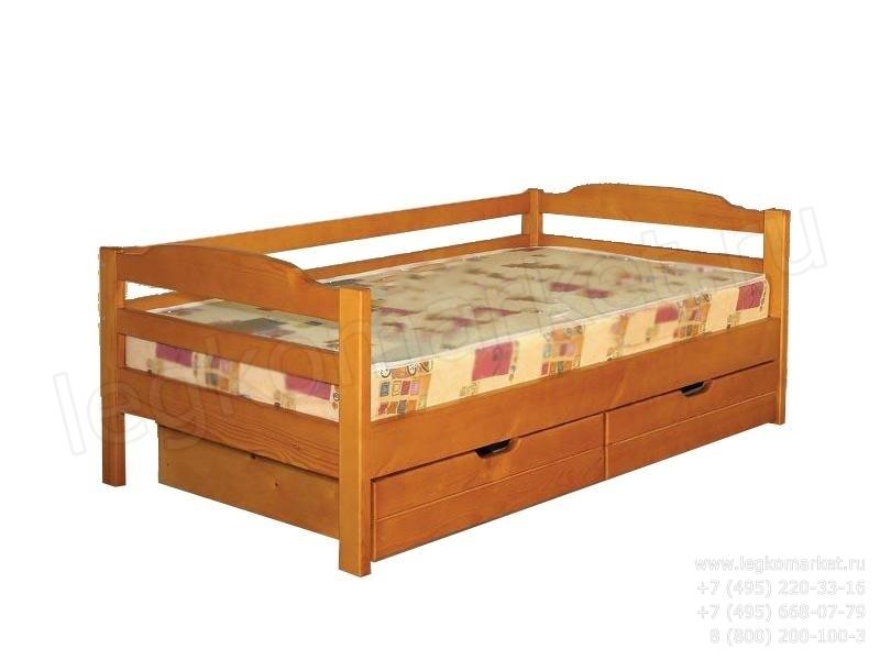 Детские Кровати в Москве.  Продажа детских деревянных кроватей.
