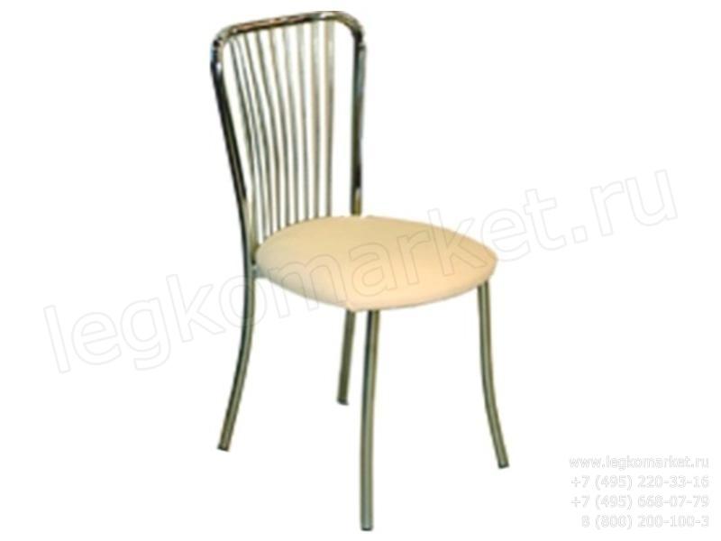 GloMart: Металлические стулья для кухни ES-1198 - купить недорого