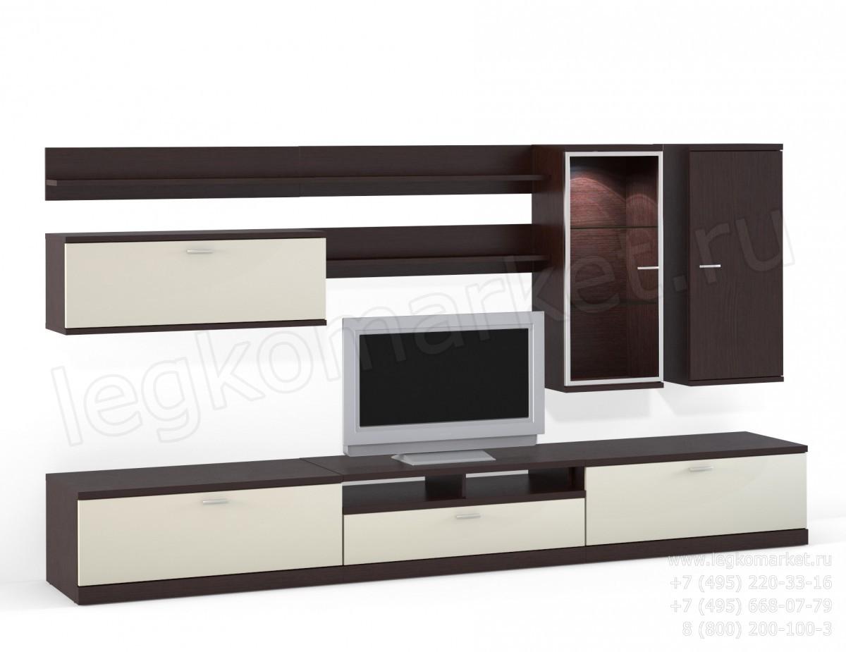 Корпусная Мебель Для Гостиной Дятьково Москва