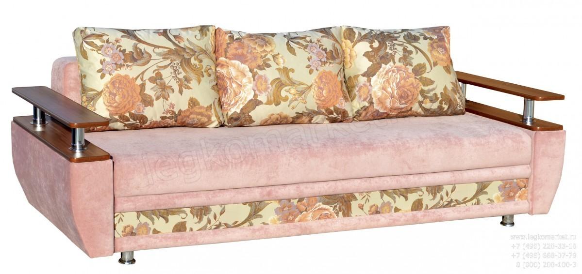 Мягкая мебель  от производителя диван