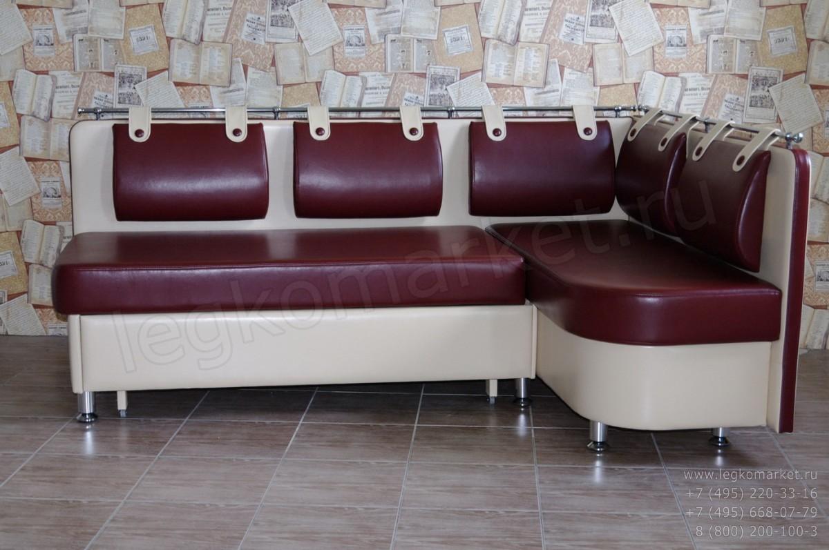 Угловой диван м в Московск.обл с доставкой