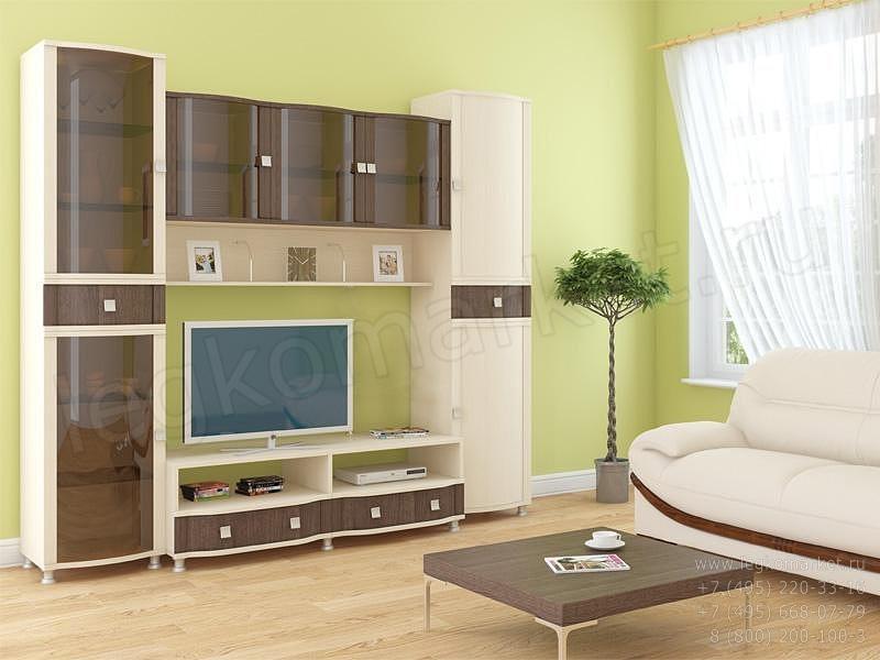 Мебель Гостиная Кемерово В Москве
