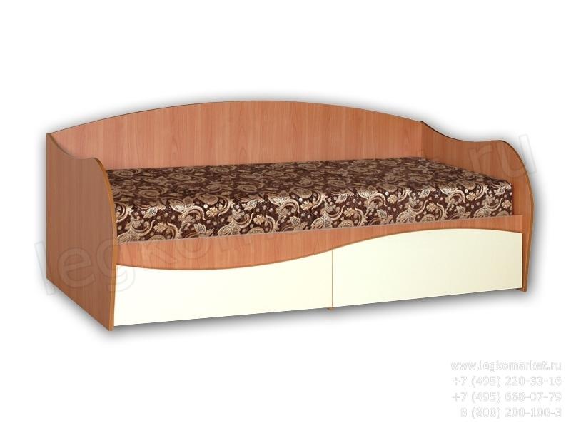 MEBELSHOP.com : Кровать Мелисса с ящиками