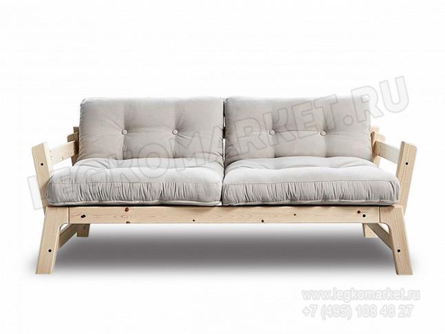 диван раскладушка шанталь цена 16590 руб в москве купить